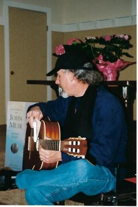 Reading and Music, Fairfax, CA