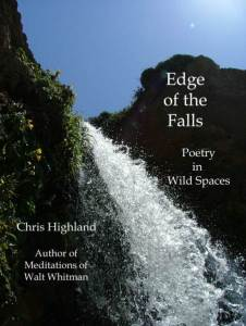 Edge of Falls cover