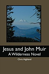 Jesus and Muir cover