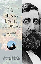 Thoreau cover