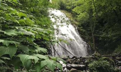 Crabtree Falls (Highland)