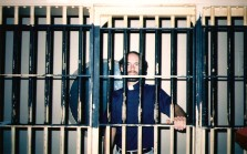 In Jail for 10 years