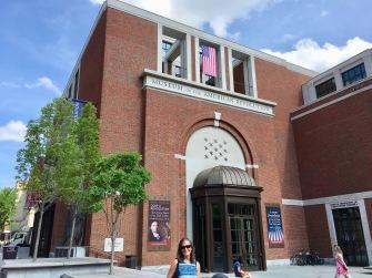 Museum of American Revolution (Philadelphia)
