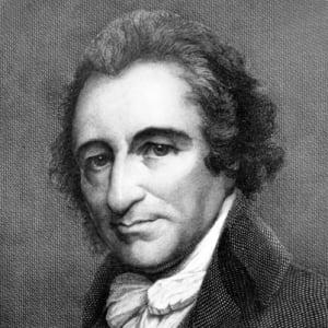 Thomas Paine inSpace