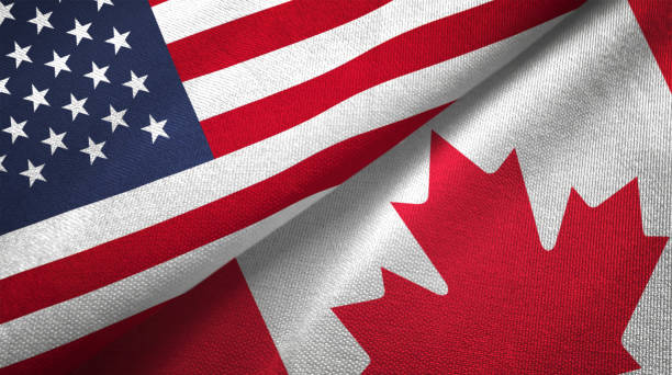 Canada Day and July4th
