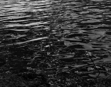 Lake James bw xtra close