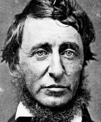 Thoreau's Challenge