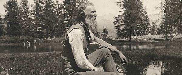 We Are Wilderness: JohnMuir