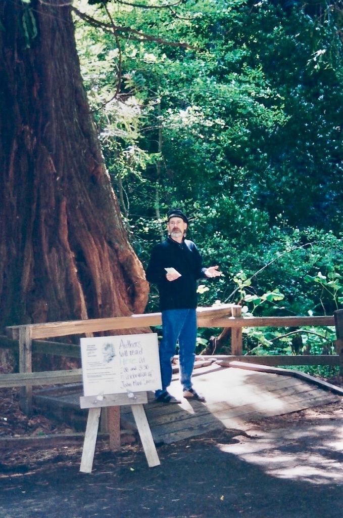 Chris-Muir Woods