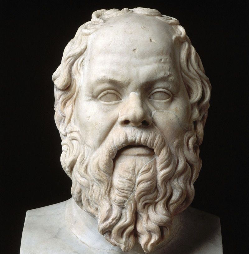 The Gospel ofSocrates