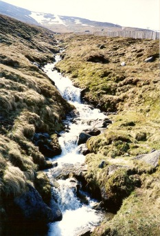 Scotland--Highlands