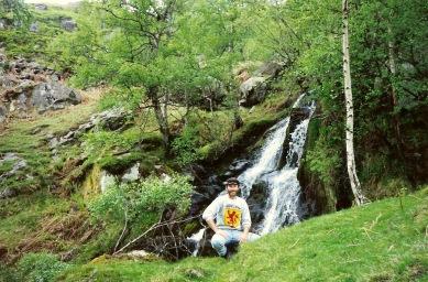 Scotland--HighlandsHighland