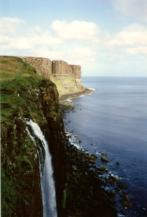 Scotland--Skye