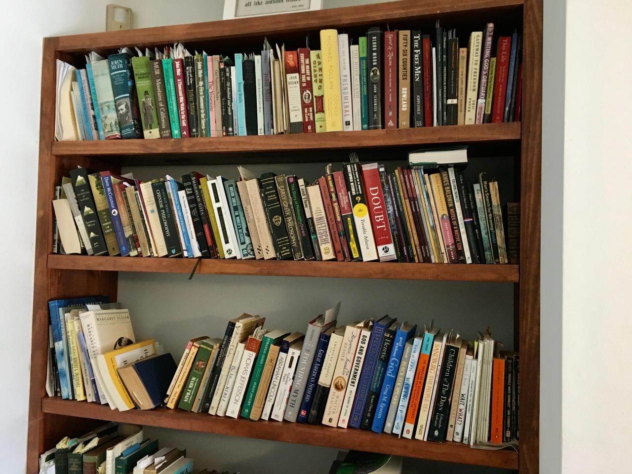 Books & Beliefs