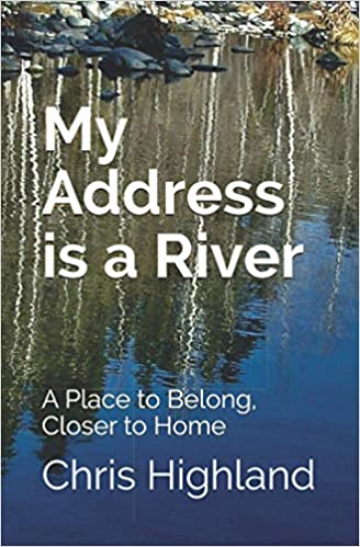 My Address is a River