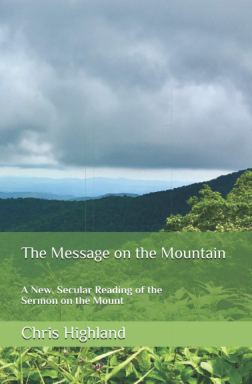 The Message on the Mountain (2021)