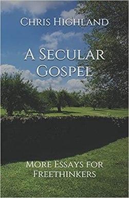 A Secular Gospel (2021)